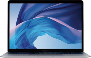 Apple MacBook Air 13 MVFH2LL/A Core i5-8210Y 1.6GHz, 8GB RAM, 128GB SSD (Mid 2019) - Refurbished