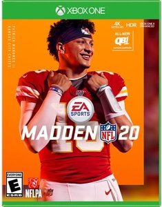 Madden NFL 20 (Xbox One Download)