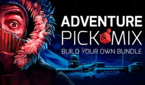 Adventure Pick & Mix (PC Download)