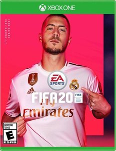 FIFA 20 (Xbox One) - Pre-owned