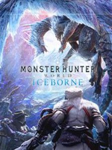 Monster Hunter World: Iceborne (PS4 Download)