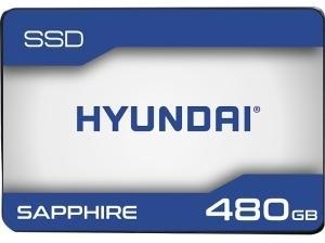 Hyundai 480GB Sapphire Internal SSD C2S3T/480G