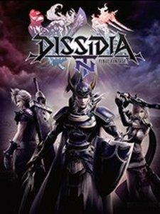 Dissidia Final Fantasy NT Standard Edition (PC Download)