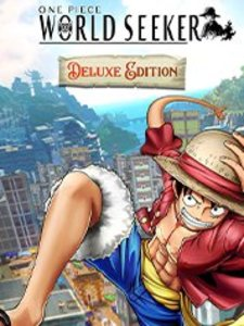 One Piece World Seeker Deluxe Edition (PC Download)