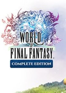 World of Final Fantasy Complete Edition (PC Download)