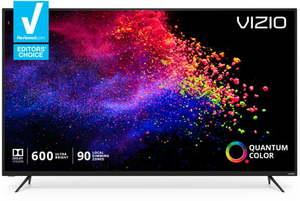 Vizio Quantum M558-G1 55-inch 4K HDR Smart LED TV