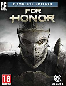 For Honor - Complete Edition (PC Download)