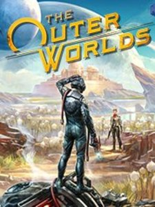 The Outer Worlds (PC Download)