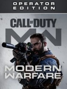 Call Of Duty Modern Warfare Operator Edition (PC Download)