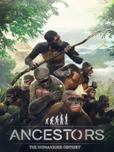 Ancestors: The Humankind Odyssey (PC Download)