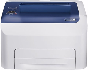 Xerox Phaser 6022/NI Wi-Fi Color Laser Printer