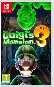 Luigi's Mansion 3 (Nintendo Switch) - Imported Copy