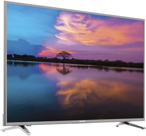 Sharp LC-58Q620U 58-inch 4K HDR Android Smart LED TV