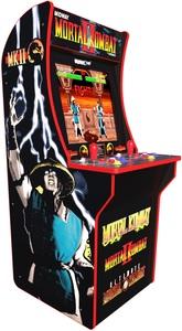 Arcade1Up: Mortal Kombat Arcade Cabinet Machine (4 ft.)