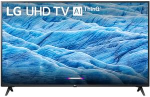 LG 65UM7300PUA 65-inch 4K HDR Smart LED TV