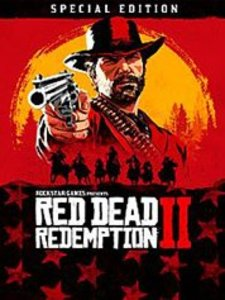 Red Dead Redemption 2: Special Edition (PC Download)