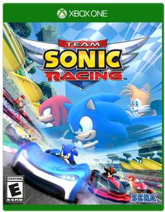 Team Sonic Racing (Xbox One Download) - Gold Required