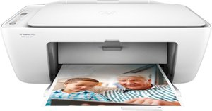 HP DeskJet 2680 Wireless All-In-One Printer + $10 of Instant Ink