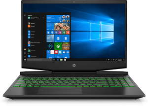 HP Pavilion Gaming 15-dk0068wm, Core i5-9300H, GeForce GTX 1050, 8GB RAM, 256GB SSD