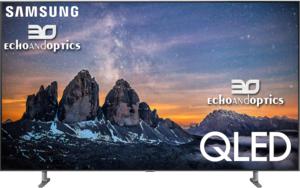 Samsung QN75Q80RAFXZA 75-inch 4K HDR Smart QLED TV