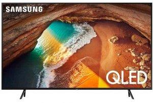Samsung QN75Q60R 75-inch 4K HDR Smart QLED TV