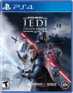 Star Wars Jedi: Fallen Order (PS4) - Store Pickup