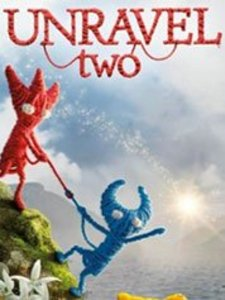 Unravel Two (PC Download)