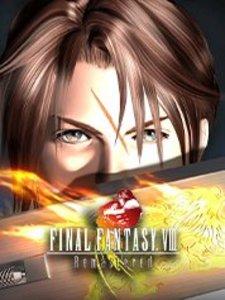Final Fantasy VIII - Remastered (PC Download)