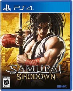 Samurai Shodown (PS4) - Pre-owned