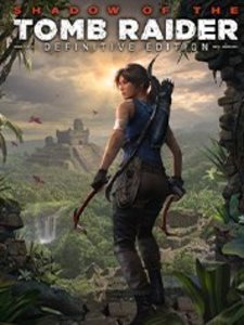 Shadow of the Tomb Raider Definitive Edition (PC Download)