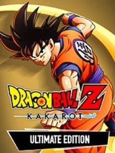 Dragon Ball Z: Kakarot - Ultimate Edition (PC Download)