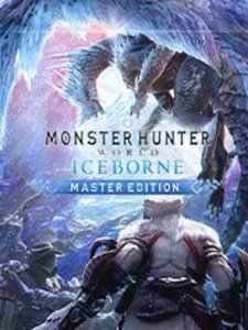 Monster Hunter World: Iceborne Master Edition (PC Download)