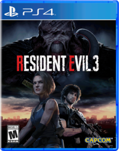 Resident Evil 3 (PS4) - Pre-owned