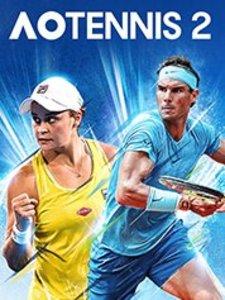 AO Tennis 2 (PC Download)