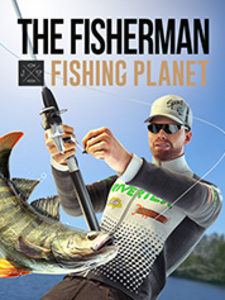 The Fisherman - Fishing Planet (PC Download)