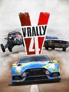V-Rally 4 (PC Download)