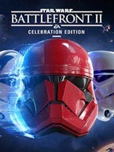 Star Wars: Battlefront II Celebration Edition (PC Download)
