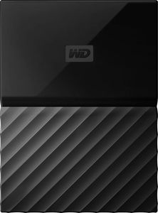 WD My Passport 5TB External Hard Drive