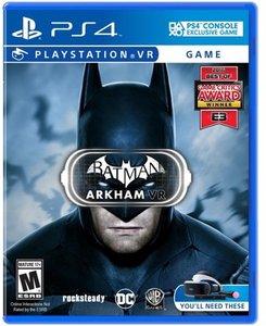 Batman: Arkham VR (PS4)