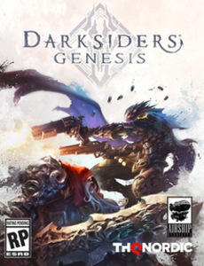 Darksiders Genesis (PC Download)