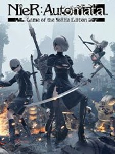 NieR:Automata Game of the YoRHa Edition (PC Download)
