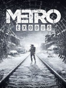 Metro Exodus (PC Download)
