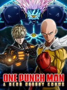 One Punch Man: A Hero Nobody Knows (PC Download)