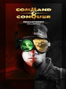 Command & Conquer Remastered Collection (PC Download)