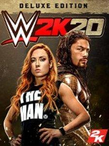 WWE 2K20 - Digital Deluxe (PC Download)