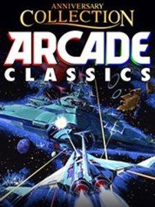 Arcade Classics Anniversary Collection (PC Download)