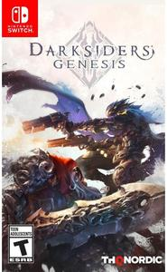 Darksiders Genesis (Nintendo Switch)