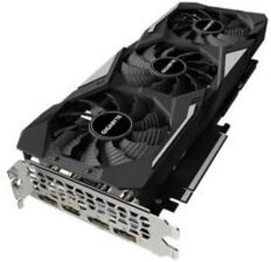 Gigabyte GeForce RTX 2070 Windforce OC 8GB Graphics Card GVN207SWF3OC8GD