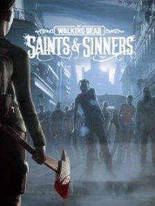 The Walking Dead: Saints & Sinners (PC Download)