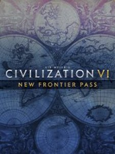 Sid Meier's Civilization VI - New Frontier Pass (PC DLC)